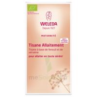 Weleda Tisane Allaitement 2x20g à Talence