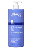 Uriage Bébé 1ère Crème - Crème Lavante 1l à Talence