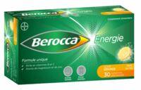 Berocca Energie Comprimés Effervescents Orange B/30 à Talence