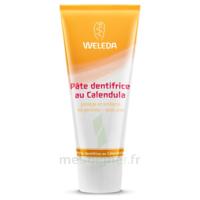 Weleda Pâte Dentifrice Au Calendula 75ml à Talence