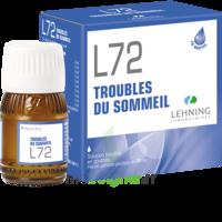Lehning L72 Solution Buvable En Gouttes 1fl/30ml à Talence