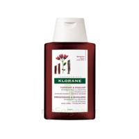 Klorane Quinine + Edelweiss Bio Shampooing 400ml à Talence