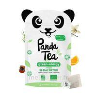 Panda Tea Green Energy 28 Sachets à Talence
